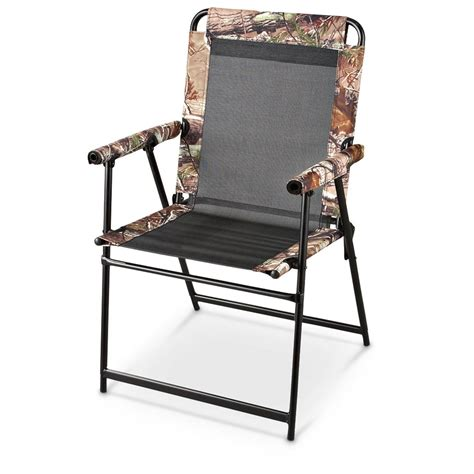 Ameristep® Low  Profile Chair  210660, Ground Blinds At