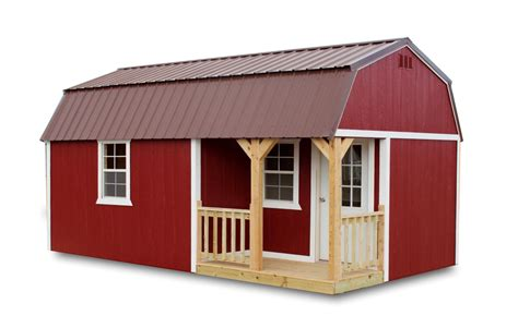 lofted barn cabin for side lofted barn cabin