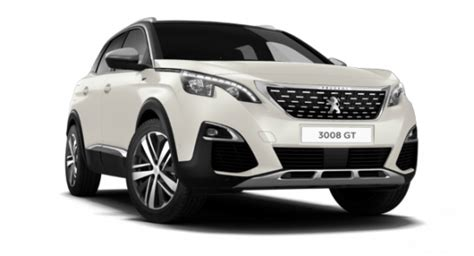 Peugeot 3008 Backgrounds by Peugeot 3008 Suv New Peugeot 3008 For Sale