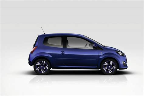 renault purple renault twingo purple adds color to your life autoevolution