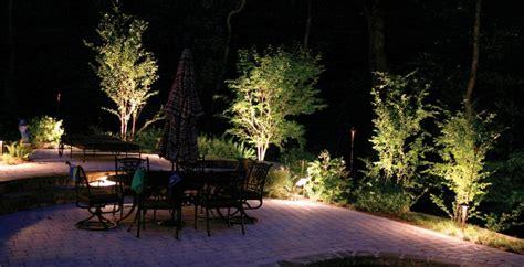 Illuminazione Per Piante Illuminazione Piante Giardino Parco Contemporaneo