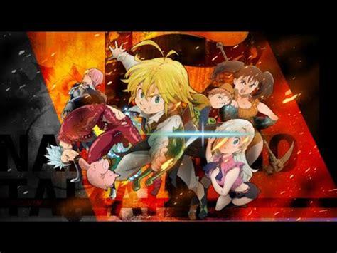 top  strongest nanatsu  taizai characters  manga
