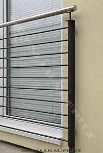 schlosserei metallbau fritz franzosischer balkon 58 04 With französischer balkon mit sonnenschirm rechteckig anthrazit