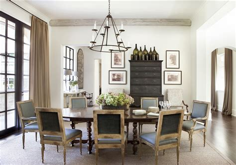 5 Ways To Make Your Dining Room Look More Expensive