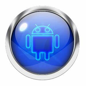 Icon Pack HD Blue OrbsIcons Android Apps on Google Play