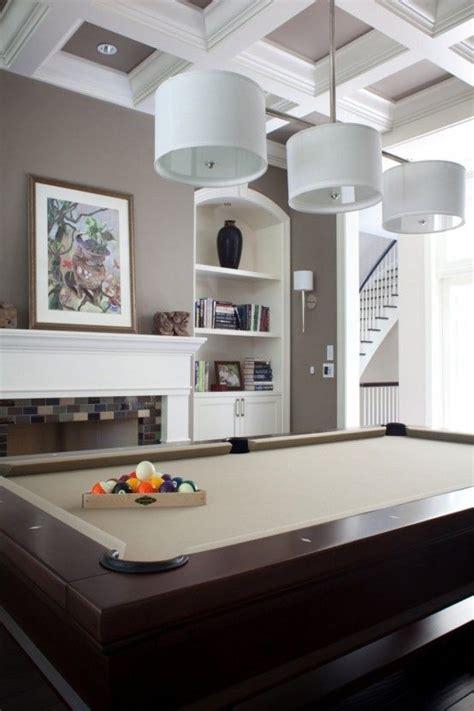 5 outstanding billiard room designs home decor like the