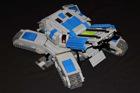 siege social lego lego starcraft 2 remote siege tank gadgetsin