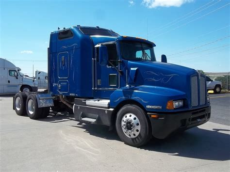 used kw for sale used 2000 kenworth t600 for sale truck center companies