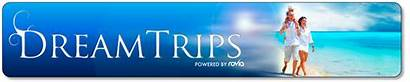 Dreamtrips Banner Business Vacation Together Team Travel
