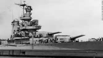 uss indianapolis wreckage found 72 years later by paul