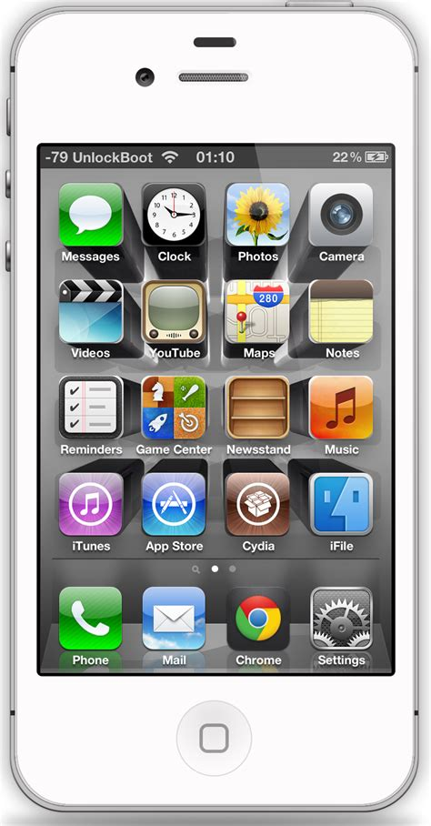 iphone signal strength see the true signal strength of your iphone 4 4s 3g