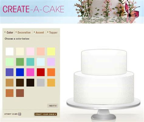 design your own cake how to decorate your own wedding cake idea in 2017