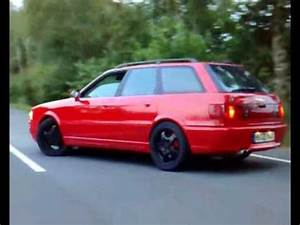 Audi Rs2 Krümmer : audi rs2 youtube ~ Jslefanu.com Haus und Dekorationen