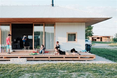 Singlestorey Bungalow For A Family Of Five  The Lake House