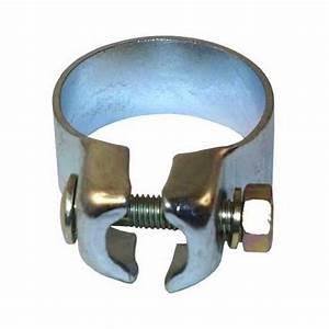 Collier Serrage Echappement : collier d 39 chappement pour serrage de 56 60 mm 443 253 143b 443253143b automobile monancienne ~ Maxctalentgroup.com Avis de Voitures