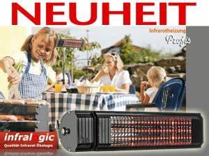 Infrarotstrahler Terrasse Testsieger : infrarot strahlungsw rme auf der terrasse ~ A.2002-acura-tl-radio.info Haus und Dekorationen