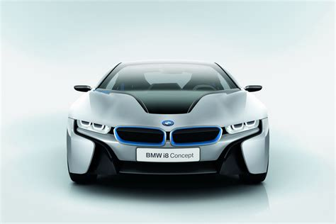 bmw supercar concept bmw i8 hybrid supercar will cost more than 125 000