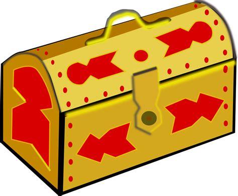 onlinelabels clip art treasure chest