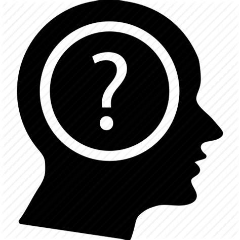 thinking brain png brain creative idea mind question think