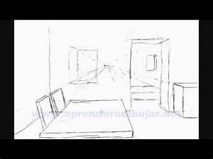 comment dessiner l39interieur d39une maison en perspective With apprendre a dessiner une maison