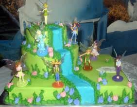 Walmart Tinkerbell Birthday Cakes