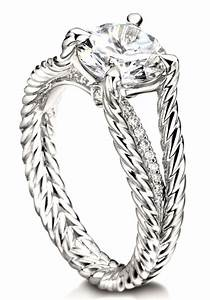7 giant diamond engagement rings to ogle from david yurman With david yurman wedding rings price