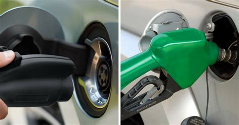 Average Electric Car Price by Cost Benefit Analysis Of An Electric Car Vs Gasoline