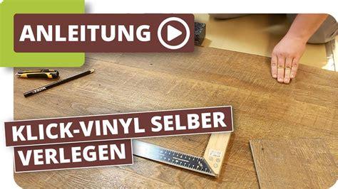 klick laminat obi vinylboden selber verlegen 5mm klick parkett wohnwelt sagt wie