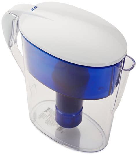 filtration pur kitchen super water