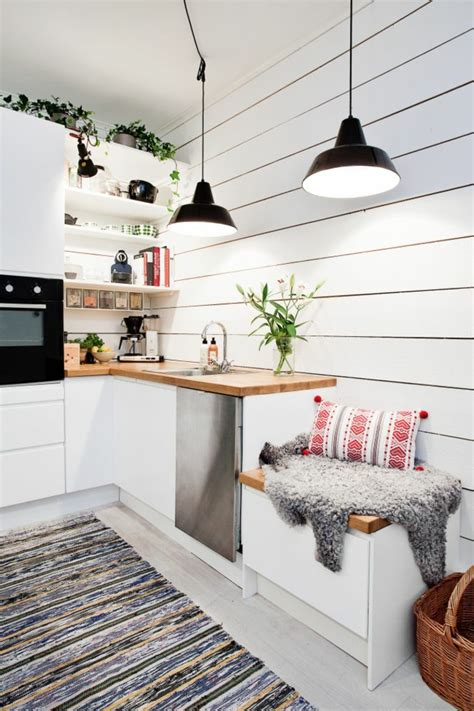 pour la cuisine comment aménager une cuisine idées en photos