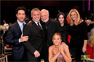 'Friends' Cast Talks About Lifelong Bond in New Reunion ...
