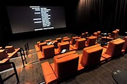 Classing Up the Joint: The Domain's new Gold Class Cinema ...