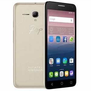 Alcatel One Touch Pop 3  5 5 U0026quot   Oro 3g  5025d