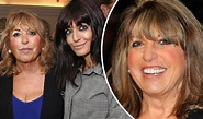 Claudia Winkleman's mother reveals shocking pay rise ...