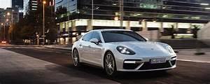 Hybrid Motors Group : release of the panamera hybrid indigo auto group blog ~ Medecine-chirurgie-esthetiques.com Avis de Voitures