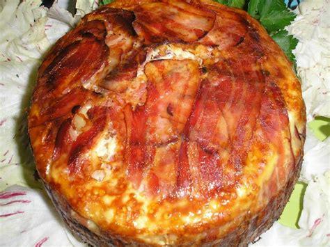 recette de cuisine tf1 13 heure gâteau de pomme de terre et lard fumé victorine en cuisine