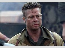 Brad Pitt, Shia LaBeouf War Saga 'Fury' Gets New Release Date