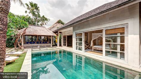Villa Massilia Tiga In Seminyak, Bali (3 Bedrooms)