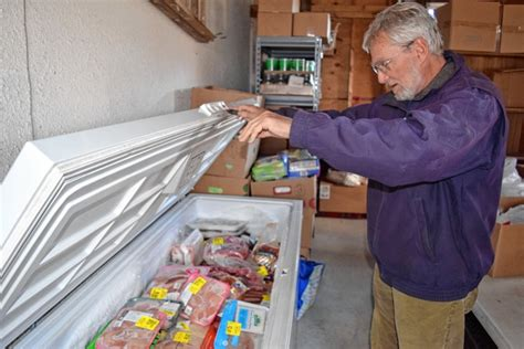 Open Cupboard Food Pantry by Monadnock Ledger Transcript Food Pantries Provide For Many