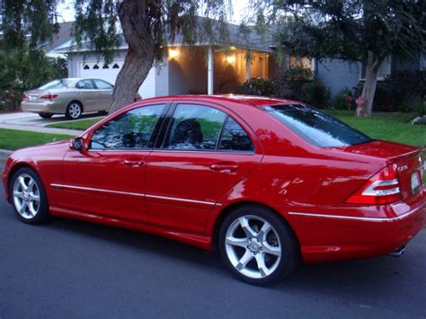 fs  red  amg sportline mbworldorg forums