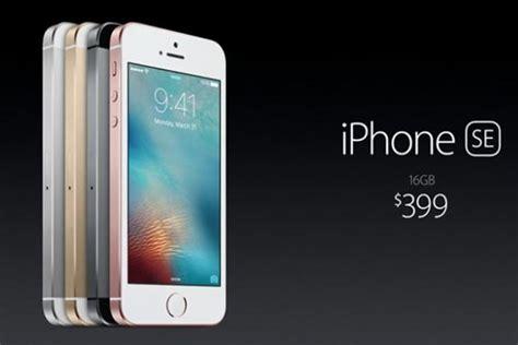 Harga Iphone Se iphone se2 bakal meluncur bulan depan kompas
