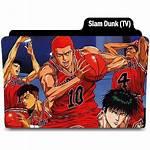 Anime Icons Slam Dunk Folder Twimg Pbs