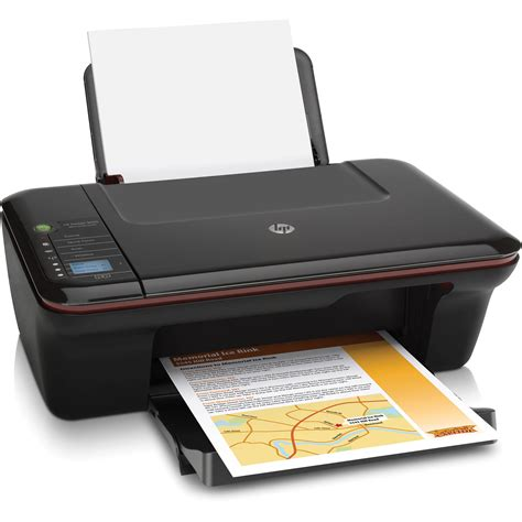 hp ordinateur de bureau hp deskjet 3050 wireless all in one color inkjet ch376a