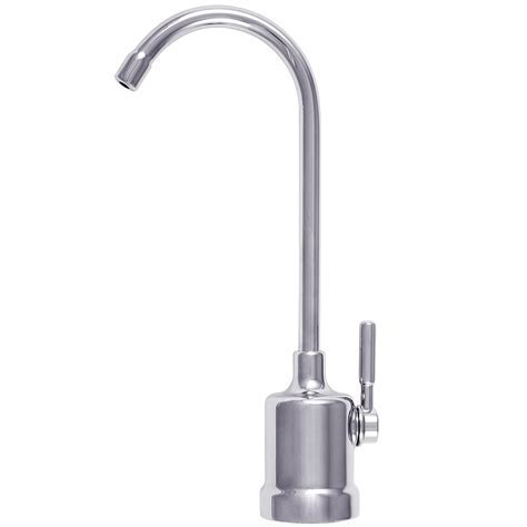 Reverse Osmosis Faucets Stainless Steel