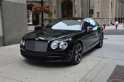 bentley flying spur  stock ba  sale