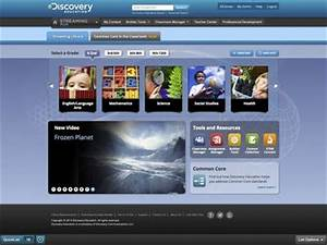 Discover Media Plus : discovery education streaming programs discovery ~ Jslefanu.com Haus und Dekorationen