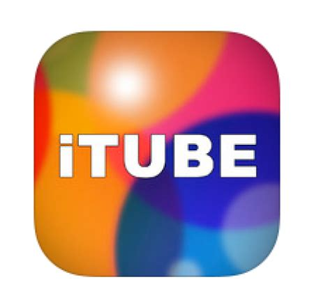 itube for android app itube