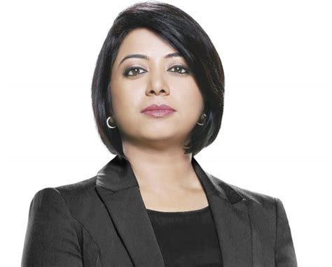 Faye D' Souza, Journalist: Profile, Wiki, Age, Husband and ...