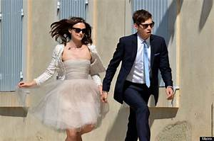Keira Knightley's Wedding To James Righton In South Of ...