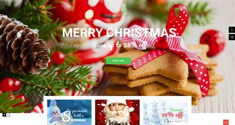 best christmas theme 10 best prestashop themes 2018 2019 leotheme